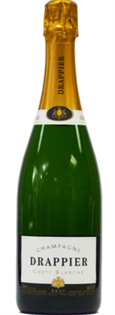 Drappier Champagne Brut Carte Blanche Kosher 750ml